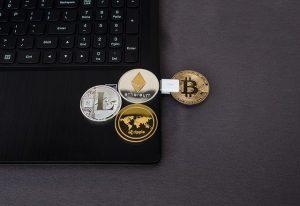 Handelsapplikation laut Bitcoin Era